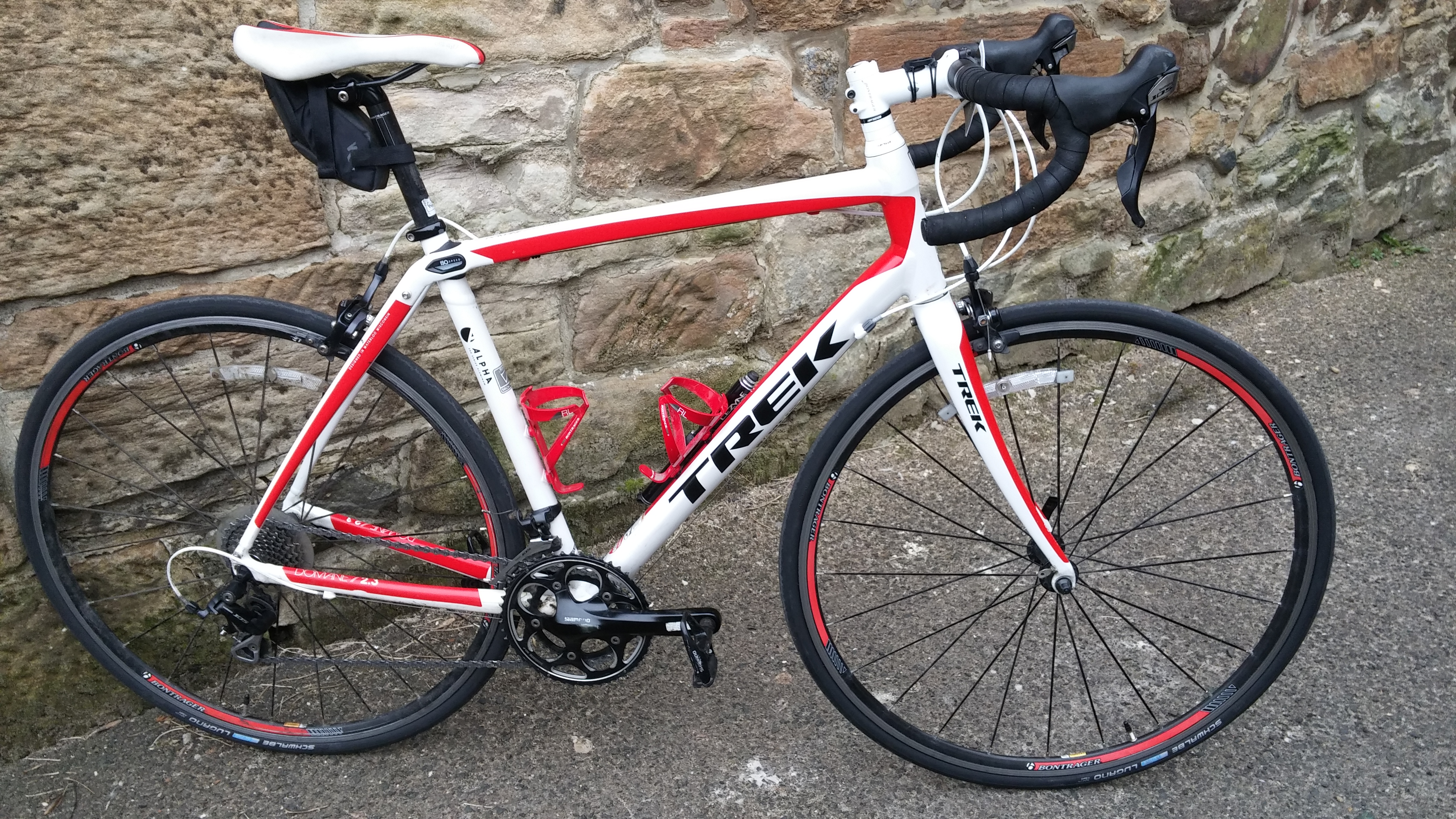 Trek | andys bike clinic