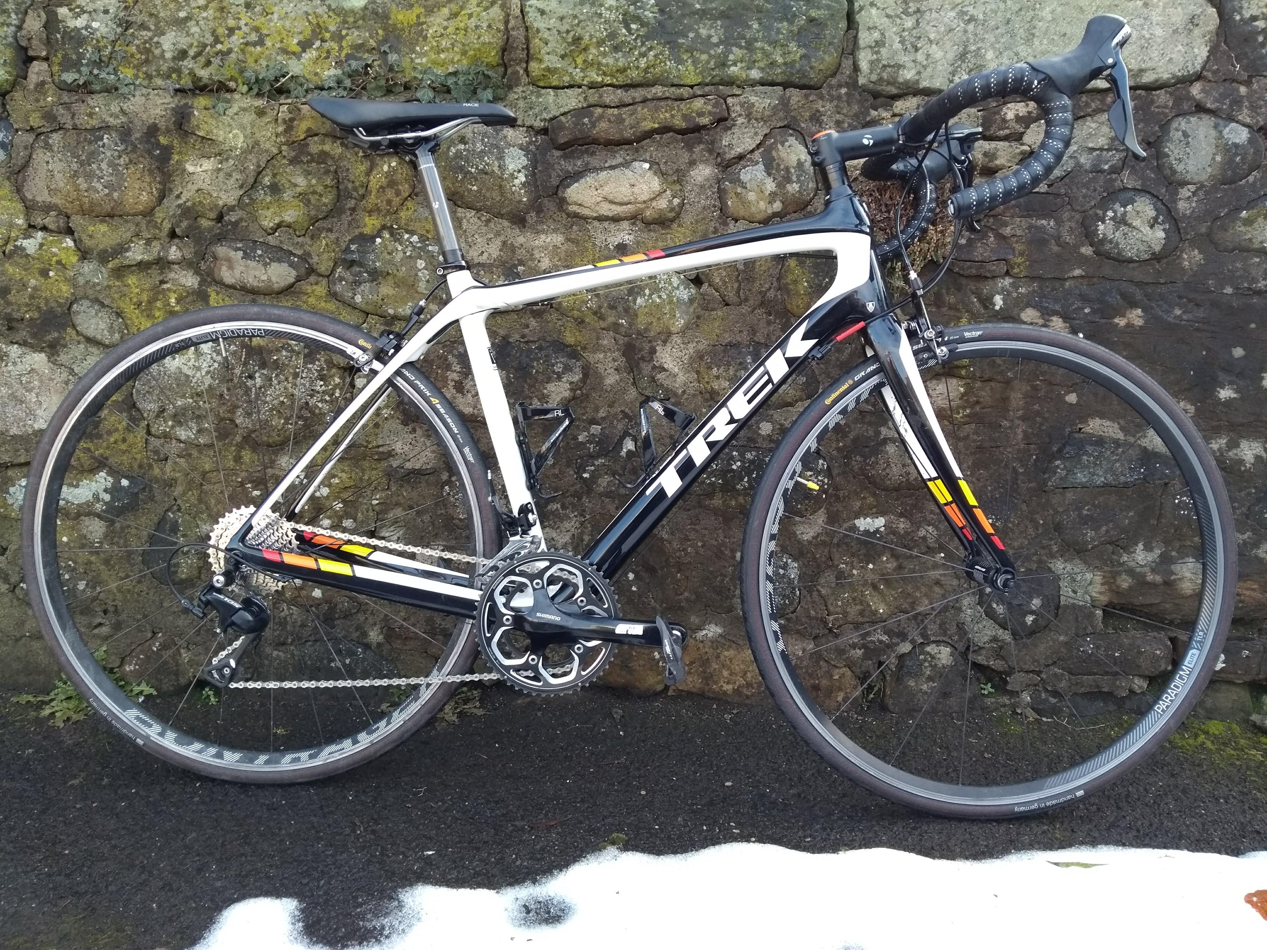 Trek Domane 4 Series | andys bike clinic
